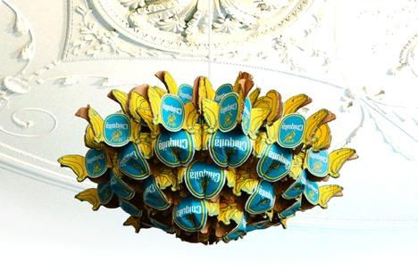 Chiquita-chandelier